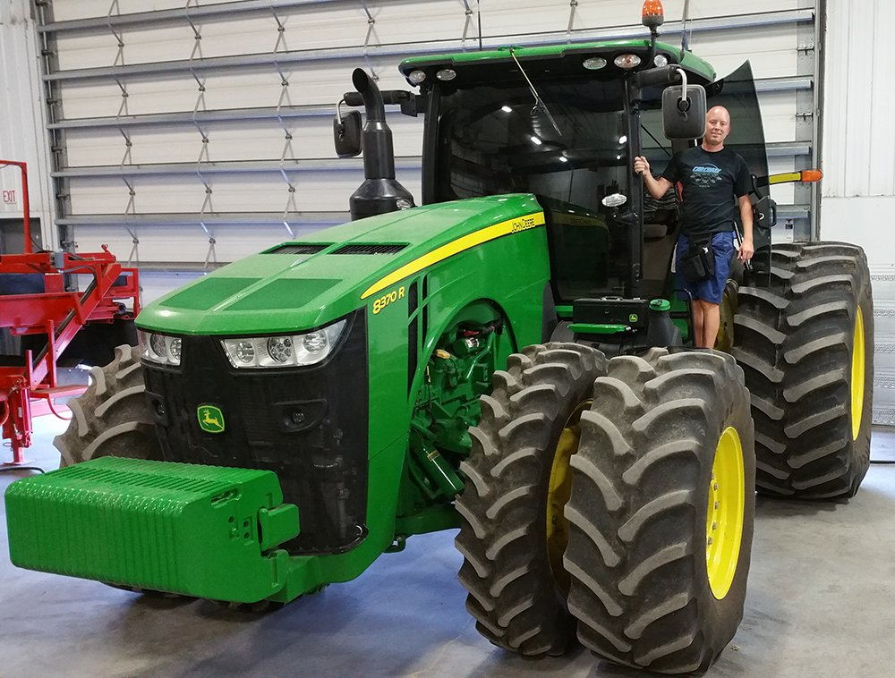 Tractor With Windows : Wa state tint laws car crazy mobile window tinting