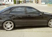 mercedesC320black2